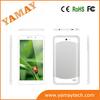 "6.98"" MTK Dual core android os built in sim Aluminium case phone mini pad"