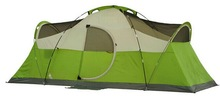 2014 Single Layers and Canvas Fabric outdoor 20 person tent