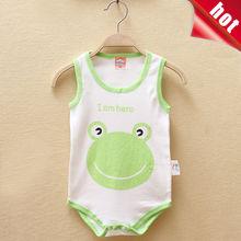 baby short sleeve rompers brand name toddler clothing organic cotton pajamas toddler