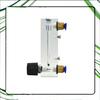 LZM low price flow meter, air flow meter, flowmeter for air