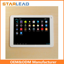 RK3188 9.7 inch Quad Core Tablet PC Retina 2048*1536