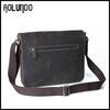 Retro Messenger Men Genuine Leather Bag China