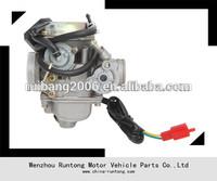 carburetor parts motorcycle parts carburettor for 150cc engine