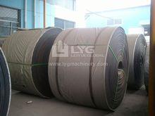 China OEM Rock Stone Carrying conveyor belt vulcanizer xlb-1400*10000