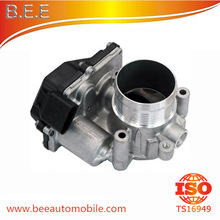 High Quality Throttle Body 03L 128 063 D / 03L128063D For Audi A3 A4 A6 Q5 TT, SKODA VW
