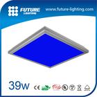 600X600mm square led ceiling panel lighting