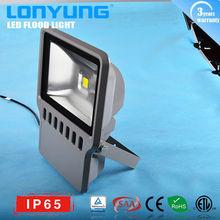 70W 100W IP65 LED project light Flood light led outdoor lighting fixture