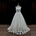 French Lace Ball Gown Beautiful Pakistani Wholesale Wedding Dress