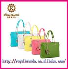 2014 fashion lady women handbags PU