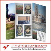 2014 samples leaflet for training brochure