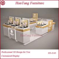 Interior Design Jewelry Showroom Deisgns