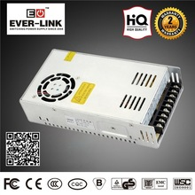 Power Supply DC CE RoHS approved Single Output mean well lpv 35w 5v constant voltage power supply