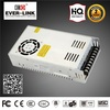 Power Supply DC CE RoHS approved Single Output 25w 350ma led power supply