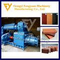 Fengyuan jzk50-3.5 mattoni di argilla che fa la macchina per argilla