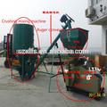 500 kilogramos por hora pequeño alimentaciónanimal amoladoras/moledoras/esmeriles planta