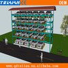 Automatic Computerized Intelligent Parking System
