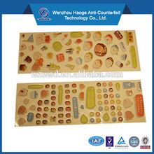 joy japanese stickers
