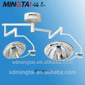 Halogène ou chirurgical ombre de la lampe d'exploitation ZF720 / 520, Aluminium feuille rétroréflecteur