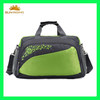 2014 new design green travelling bag for teen