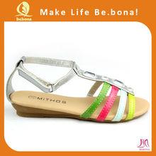 2014 latest china wholesale sexy sandal chappals