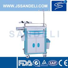 NEW!!!instrument nursing trolley
