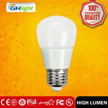 High Brightness CRI 80 exclusive bulbs high power dome Wide Angle