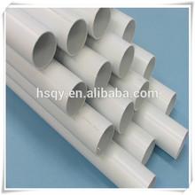 water pvc pipe building material