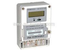 DDSF1316 Single Phase Multi-rate digital power meter