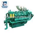 rpm 1200 1000kw googol qta3240sm2 motor diesel para la marina