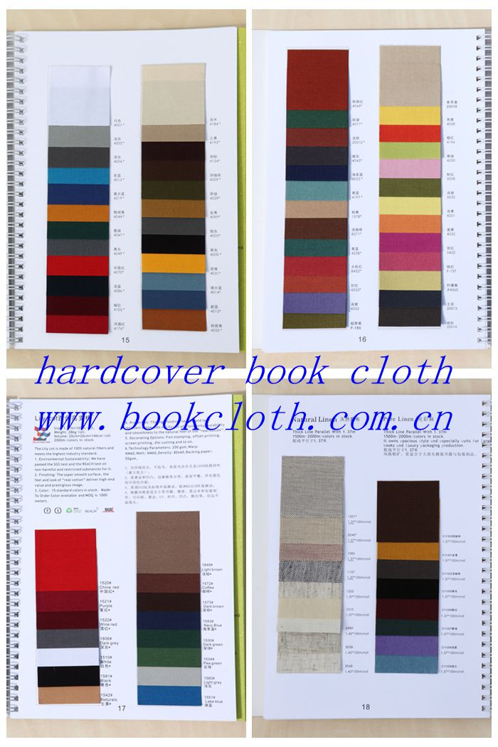 Diy Book Binding Hardcover Hardcover Book Binding Cloth