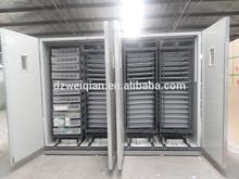 20000 eggs automatic egg incubator/incubator for 20000 chicken eggs in Venezuela