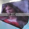 3mx4m high quality led video cloth /led screen