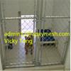 pet tube dog kennel
