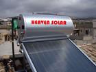 China Split Flat Paneles Solares Energy Solar Heaters Export to Mexico,australia