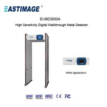 Door frame metal detector MD3000A