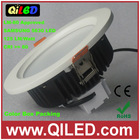 China samsung 5630 led downlight with 90mm cut out