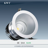 2014 New High Ceiling light Europe Standard 22w to 70w LED Downlight meanwell Driver