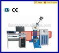 Jbd-300w pc controle de baixo- temperatura de impacto charpy testing machine