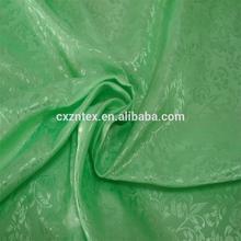 100%polyester satin jacquard