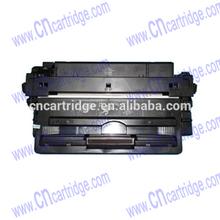 Hot sale!16X toner cartridge,Q7516X toner,compatible HP Q7516X toner cartridge for HP printer LaserJet LJ5200