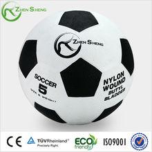 Zhensheng cheap plastic football