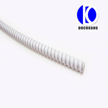 New product UL nylon types of flexible electrical conduit