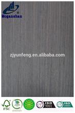 WENGE PANGA SEMI QUARTER CUT engineered wood veneer for flooring