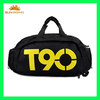 high quality nylon waterproof duffel bag sport bag