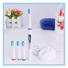 Daily Needs Product Oral Fresh Sonic Toothbrush/electrical toothbrush/rechargeable sonic toothbrush