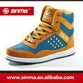 فيتنام 2014 مصنع نمط جديد الأحذية الرياضية مصنعين