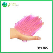 2014new style popular silicone home use scraping full body massager