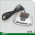 acr38 smart card reader escritor tarjeta chip con el software