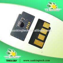 Sam ML1910/1911/1915/1916/2525/2526/2580/SCX-4600/4601/4605/4606/4623 /CF-650/SF651 toner chip