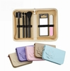 2014 New Style Cosmetic Makeup Brush Set with mirror